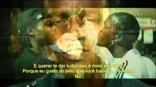 Akon    I wanna Love You Legendado - Aol Sessions