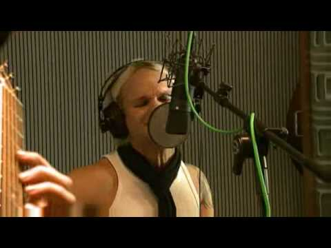 The Rasmus - Livin' in a world without you (Acoustic) - 15 09 08 @ Dasdingtv