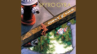 Provided to YouTube by Universal Music Group Slow Burn · Spyro Gyra...