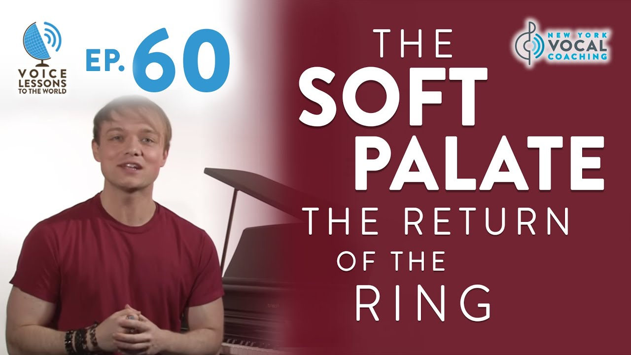 "Ep. 60 ""The Soft Palate - The Return of The Ring"""