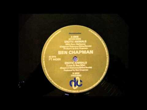 Ben Chapman - Erotic Animals