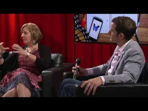Backstage Pass: Secrets From Silicon Valley - Interview With Pamela Slim