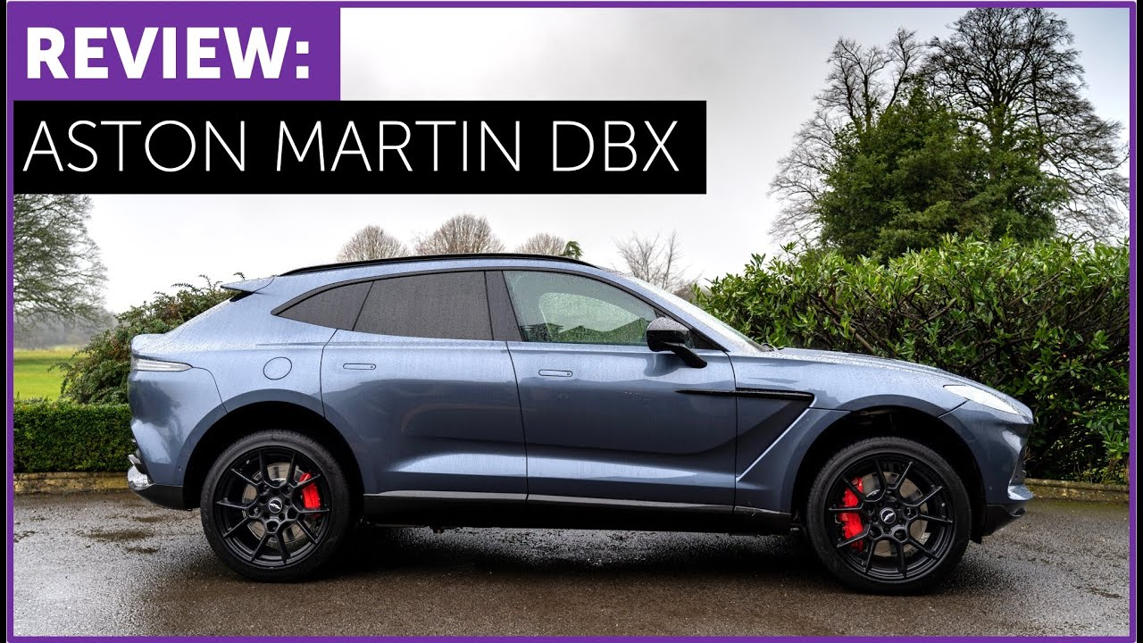 Aston Martin Dbx Performance Price Interior Exterior All You Need To Know With The New 2020 Suv Youtube