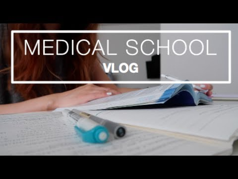 A Day in the Life of a 4th Year Medical Student | Cardiology Rotation