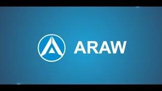 ARAW ICO - обзор проекта