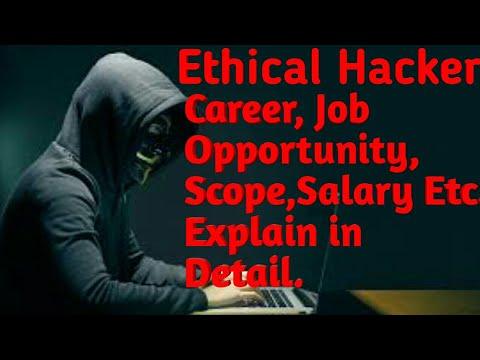 Ethical Hacking क्या Better है Career के लिये ADMISSION,Salary,Job|| जानिये Detail मे||(Hindi)