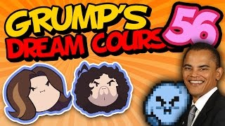 Grump's Dream Course: Obama's Back, Baby - PART 56 - Game Grumps VS