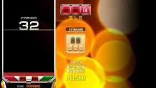 [EZ2AC:NT] First Play (TITLE~TUTORIAL)