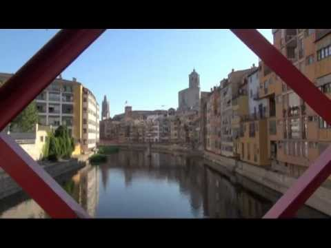 Girona ciutat vella