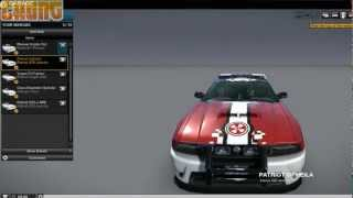 APB - Reloaded - Patriot Opheila By.Chong