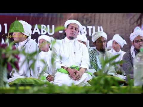 Robbi Kholaq Thoha Minnur - Lantunan Mahabbah Rasulillah SAW