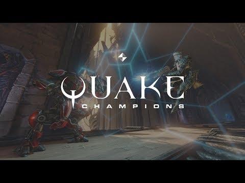 Quake Lag Champions