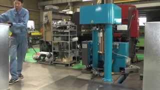 池田冷熱工業では、工場や医療施設、遊戯施設などの大規模な空調設備工...