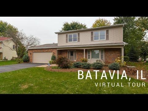 Homes for Sale Batavia Illinois