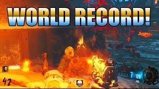 [WORLD RECORD] COD BO3