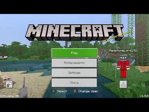 How to Transfer Minecraft Worlds from Xbox One to Windows 10 for Free Without Realms!