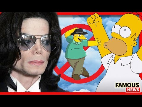 The Simpsons To Remove Michael Jackson Episode From All Platforms | Famous News Mp3