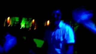 Igor Trips & David Kay @ Club Calypso   02.09.2011