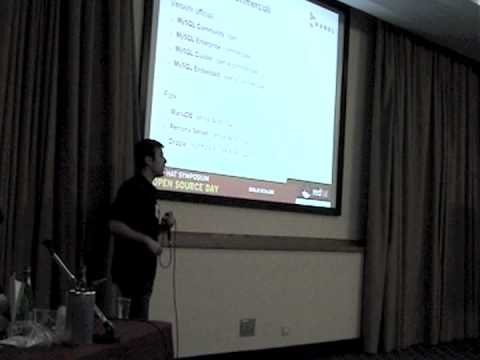 MySQL: Il database open source che ha sfidato i giganti (1a parte)