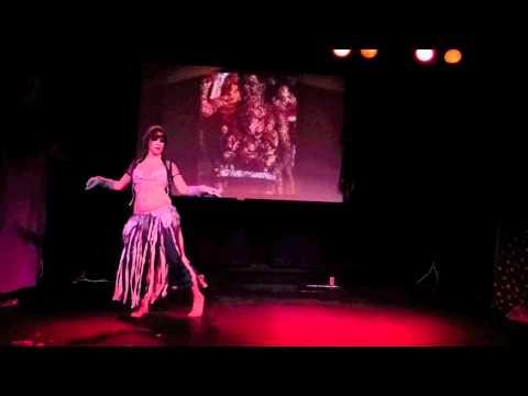 #10 (Charmed & Dangerous Show) - Honolulu (HD)