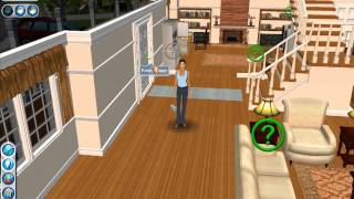 desperate housewives game episode 1 - part 1