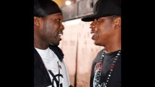the truth behind the Jay Z and 50 Cent beef Part 1