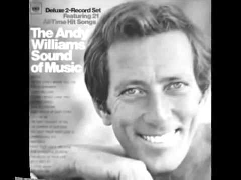 Andy Williams  The Best Songs
