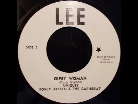 The Uniques - Gipsy Woman