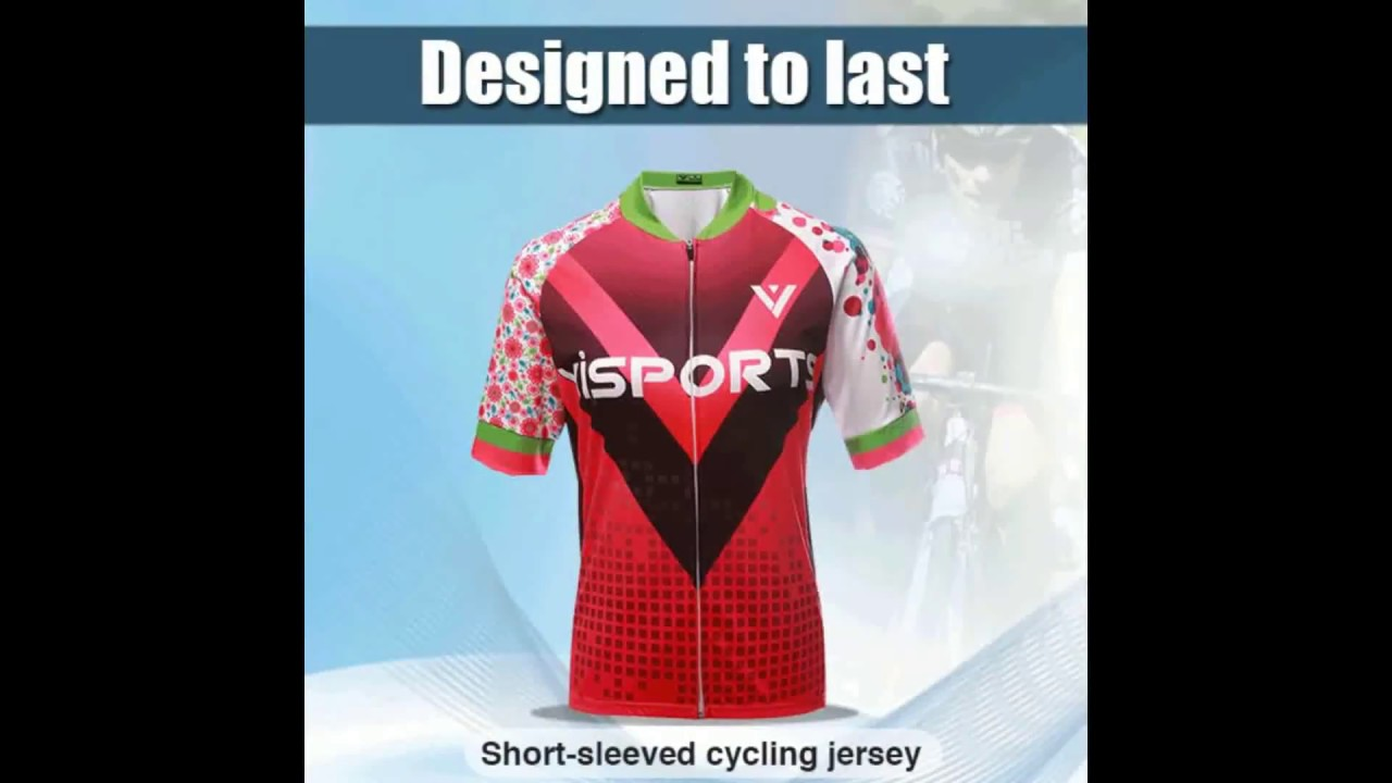 China-made bike jersey combines comfort and durability - Import it now! ba521a231