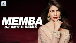 Memba For Aisha (Remix) | DJ Amit B | EVAN GIIA & Nooran Sisters | The Sky Is Pink