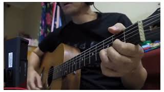 Andra Ramadhan - Butterfly - Weezer (Cover)