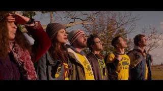 Ghost Team Official Trailer 2016 David Krumholtz, Jon Heder Comedy Movie HD   YouTube