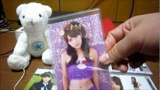 《壱》AKB48生写真【たかみな推しの手持ち紹介(o^-')b】