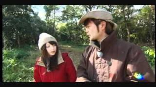 2011/01月第1週放送 starcat ch) 鉄崎幹人さんと未来さんが、名古屋近郊...
