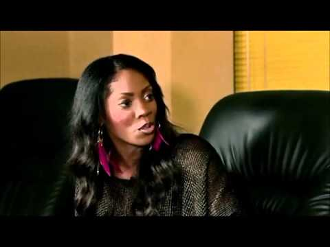 Tiwa Savage Interview with Dolapo Oni - @MarcyDolapoOni on twitter