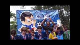 Viagem para BH - Copa BH Kids