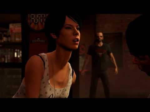 Trevor Crashes a Love Fist Party GTA V