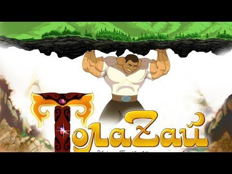 Тотбот мультфильм казакша