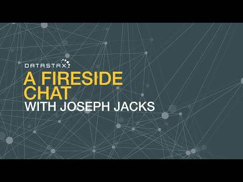 DataStax Presents:  A Fireside Chat with Joseph Jacks on Open Source Capital and Company Startup... thumbnail