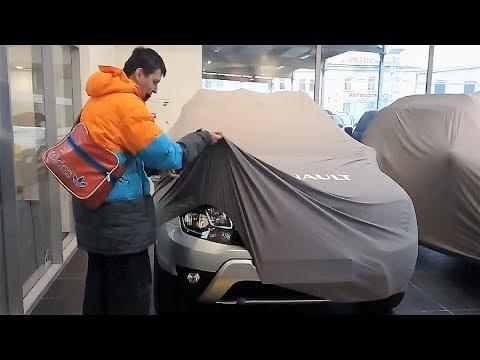 Покупка и впечатления от турбо дизельного Renault Duster 2017 Luxe Priviledge