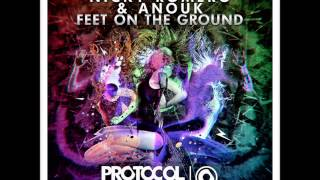 Nicky Romero - feet on the ground (radio edit)