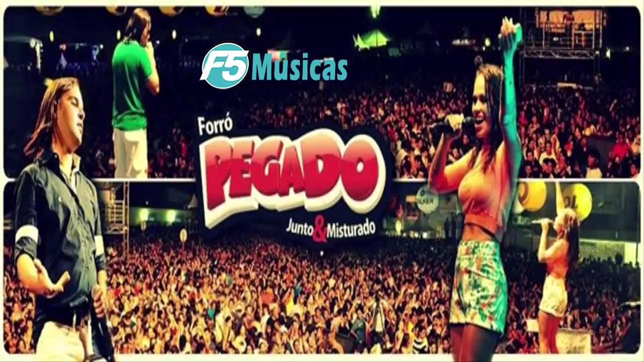 PEGADO BAIXAR PROMOCIONAL DE CD 2012 FORRO NOVEMBRO