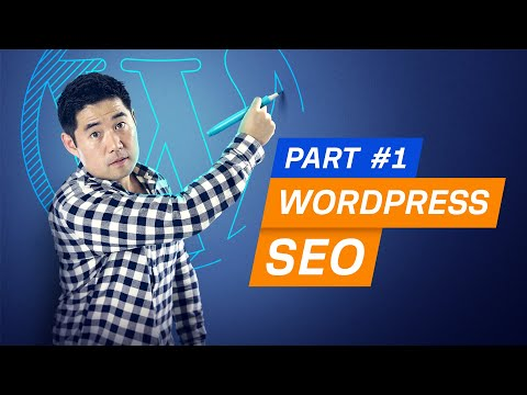Wordpress SEO Tutorial for Beginners (Search Engine Optimization Basics)