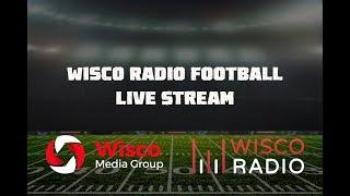 Mount Horeb Varsity Football VS. Reedsburg 092019