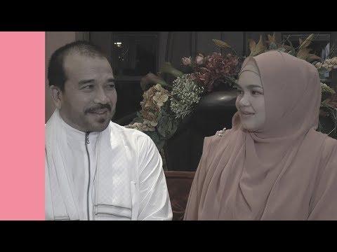Siti Gelisah Berjauhan Sejak Hamil - Datuk K