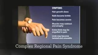 Dr. Kornick Riverside Spine Jacksonville (904) 389-1010 Complex Regional Pain Syndrome