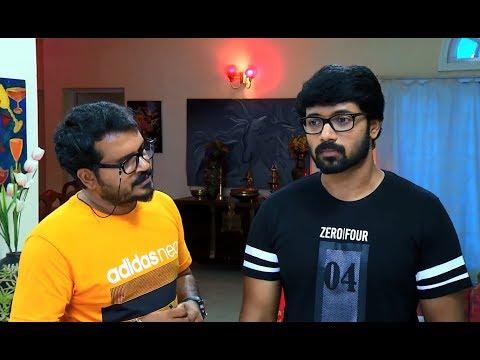 Ammuvinte Amma | Episode 162 - 08 November 2017 | Mazhavil Manorama