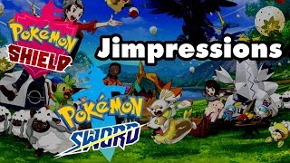 Pokémon Sword and Shield - Nintendo's Dynasty Warriors (Jimpressions) (Video Game Video Review)