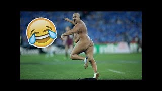 ➤GREAT Rugby Fails Compilation SEPTEMBER 2017 HD-Funny/Kids/Tries | Fail of Rugby
