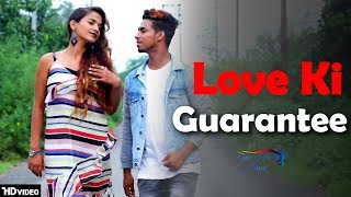 Love Ki Guarantee | Akil Rapstar, JBM Baby, Payal | Latest Punjabi Song 2018 | VOHM